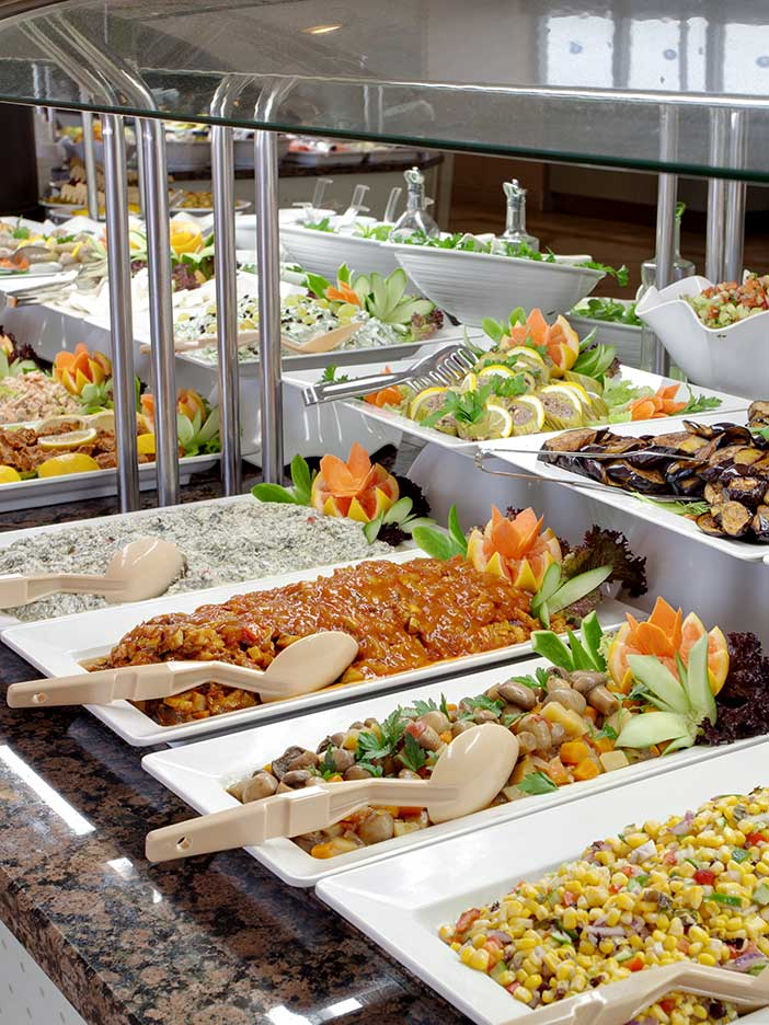 catering service in Chennai