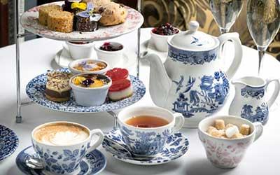 high tea catering service